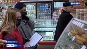 #МЫВМЕСТЕ: Добровольцы помогают пожилым и маломобильным жителям республики