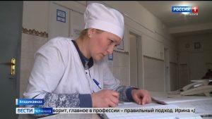 Врачи республиканской психиатрической больницы вошли в число лучших в Северной Осетии