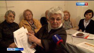 Жильцы дома на улице Владикавказской возмущены резким увеличением платы за ОДН