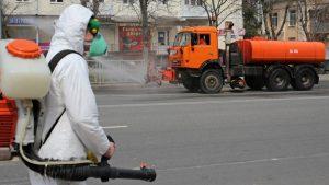 Россия 24. Владикавказ в режиме повышенной готовности