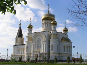 Роспотребнадзор постановил временно ограничить посещение церквей на территории республики
