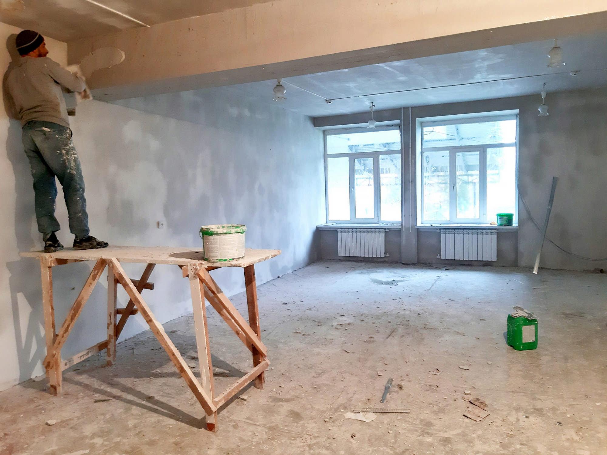 В 2020 году в Северной Осетии отремонтируют 13 школ
