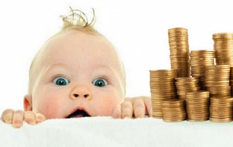 Безработным семьям будут дополнительно выплачивать по 3 тысячи на каждого несовершеннолетнего ребенка