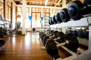 Спортзал в Нарте будет капитально отремонтирован