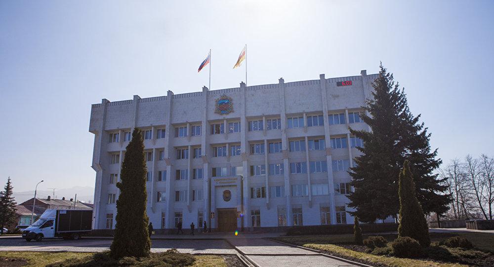 Во Владикавказе приступили к работе 16 ситуационных штабов