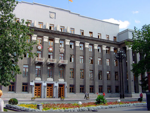 Нерабочие дни в Северной Осетии продлены до 19 апреля