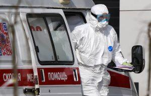 Северная Осетия получит более 26 млн рублей на выплаты медработникам, оказывающим помощь больным коронавирусом