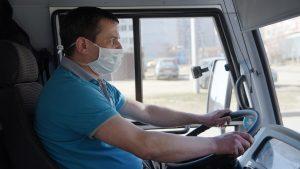 Минпромтранс: владикавказский транспорт первым возобновит работу