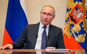 Путин: «Главам субъектов предоставят дополнительные полномочия»