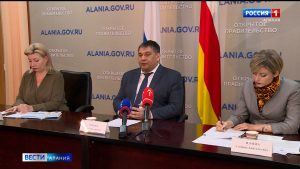 Больше 2,5 тысяч человек в Северной Осетии уже получили выплаты по линиям ПФР и Минтруда и соцразвития