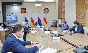 В Северной Осетии определят еще одно медучреждение для приема пациентов в подозрением на коронавирус