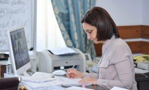Более 1200 семей Северной Осетии уже получили материальную поддержку
