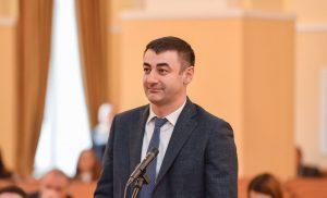 Уполномоченный по правам человека Тамерлан Цгоев разъяснил применение закона о штрафах за нарушение карантина и режима самоизоляции