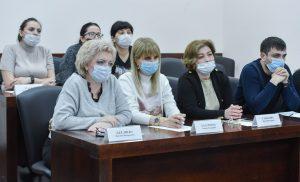 Вячеслав Битаров: «Врачи, задействованные в борьбе с коронавирусом, будут поощрены