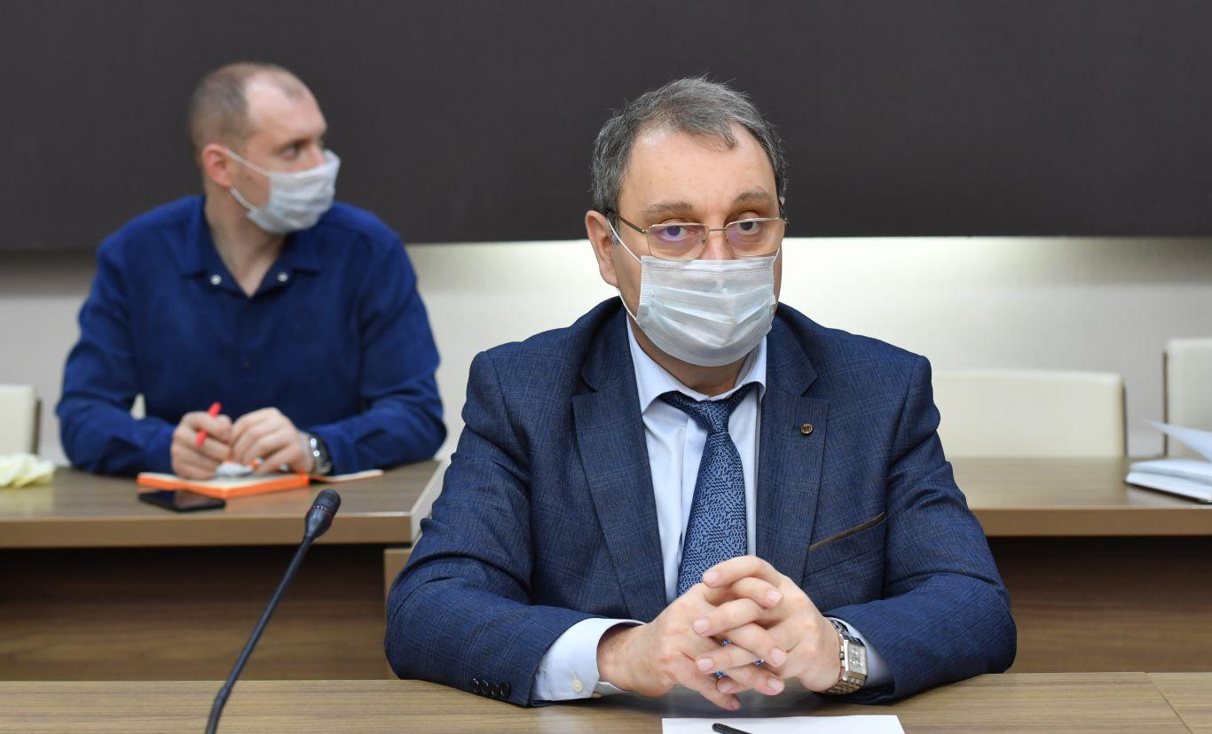 Северная Осетия закупила 9 аппаратов ИВЛ