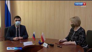 Общественная палата Северной Осетии подписала соглашение с региональным отделением партии «Единая Россия»