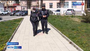 Полиция начнет штрафовать нарушителей всеобщей самоизоляции