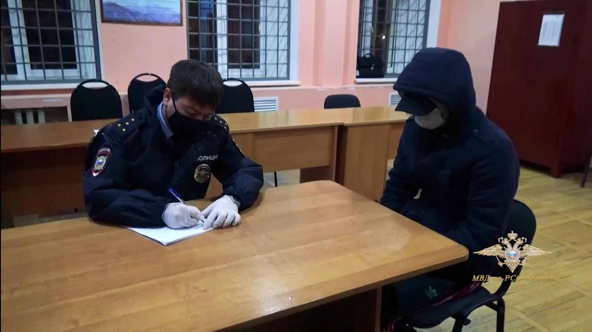 Двое жителей Северной Осетии заплатят по 15 тысяч рублей за нарушение режима самоизоляции