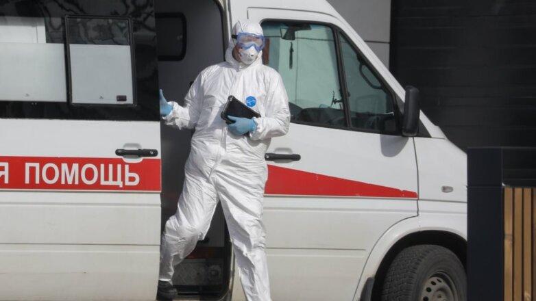 Пятый заболевший коронавирусом в республике находится на самоизоляции — Роспотребнадзор