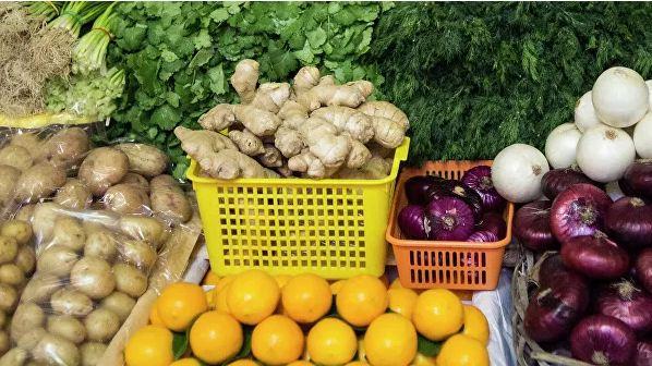 Генпрокуратура заинтересовалась ростом цен на имбирь, чеснок и лимоны