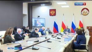В Северной Осетии продолжается формирование резерва средств защиты и лекарств