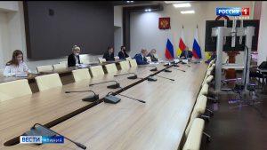 Власти Северной Осетии помогут малому и среднему бизнесу, объединив федеральные и региональные меры поддержки