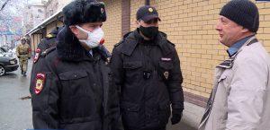 Россия 24. Коронавирус в Северной Осетии: предупреждение распространения