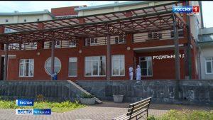 Правобережная ЦРБ принимает беременных с подозрением на коронавирус