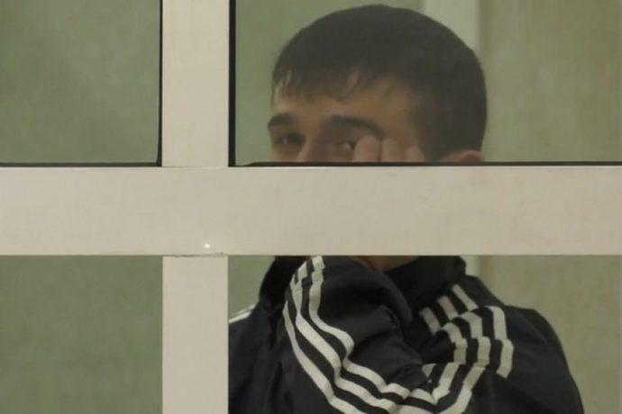 Вадиму Техову продлили срок содержания под стражей