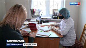 На передовой: врачи ФАПов в районах республики продолжают работу