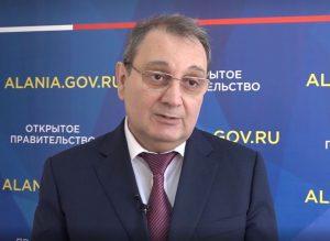 Гогичаев: В корпусе КБСП для больных с подозрением на коронавирус находятся 69 человек, 8 – на аппаратах ИВЛ
