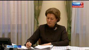 Анна Попова назвала причиной роста заболеваемости коронавирусом в Северной Осетии несоблюдение режима самоизоляции