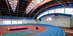В Мичурино построят спорткомплекс