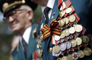 В Северной Осетии более 4 тысяч ветеранов Великой Отечественной получили выплаты к 9 мая