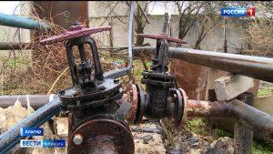 Специалисты реанимируют водоснабжение Алагира