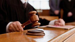 Военный суд приобрел отдельный «аквариум» для фигуранта дела Гагиева из-за туберкулеза