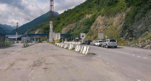 Сроки временного ввоза авто из Южной Осетии продлены до 30 сентября