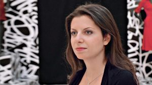 Маргарита Симоньян перевела на лечение Амина Аджиева 1 млн рублей