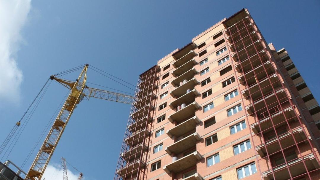 Несмотря на пандемию, ввод жилья в Северной Осетии не падает — Минстрой