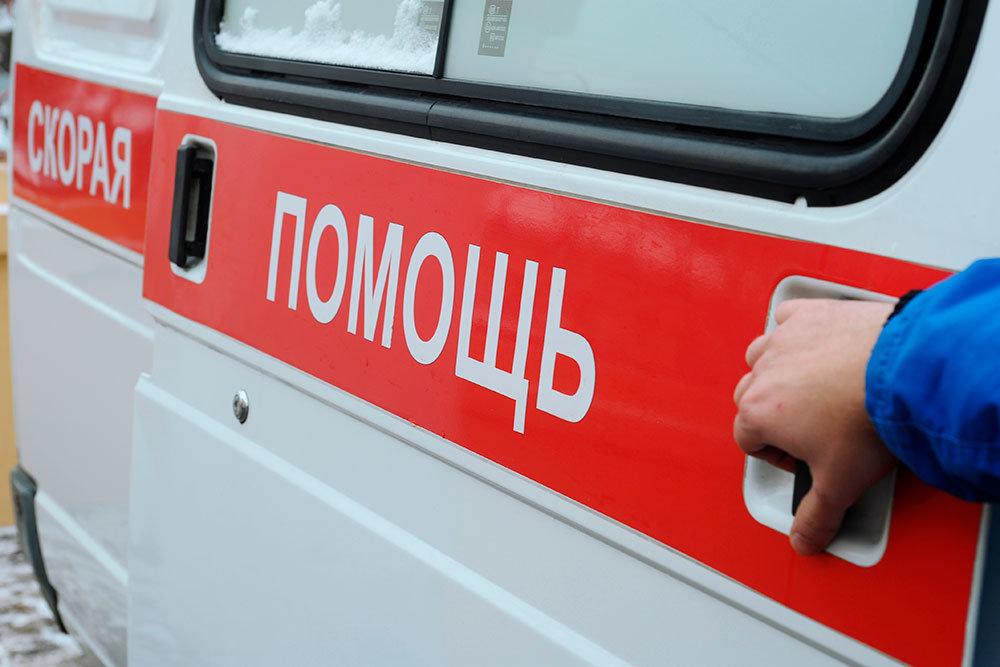 За сутки в больницы республики поступили более 100 человек с подозрением на COVID-19