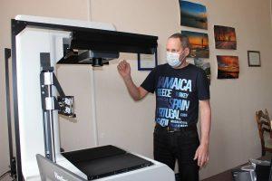 В Северной Осетии оцифруют собранный за 100 лет научный архив исследовательского института