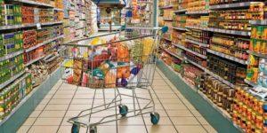 Оборот розничной торговли в Северной Осетии в I квартале вырос на 2,1%