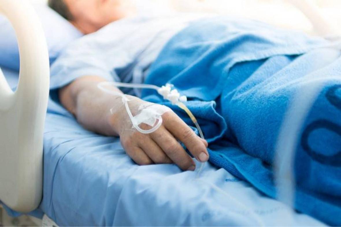 За сутки в больницах Владикавказа скончались еще трое пациентов с коронавирусом