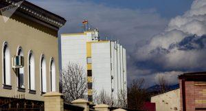 Южная Осетия постепенно ослабляет карантинные ограничения