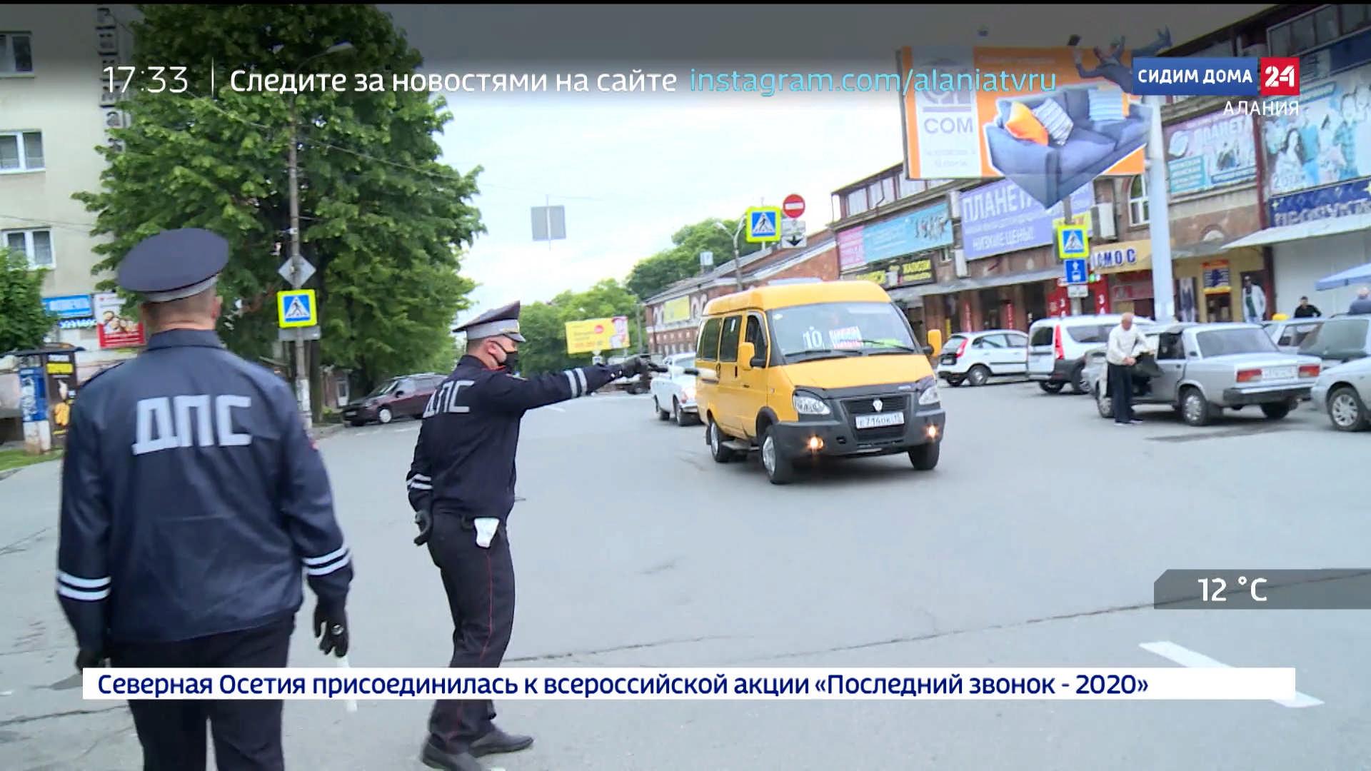 Специалисты Роспотребнадзора проверили соблюдение масочного режима в общественном транспорте