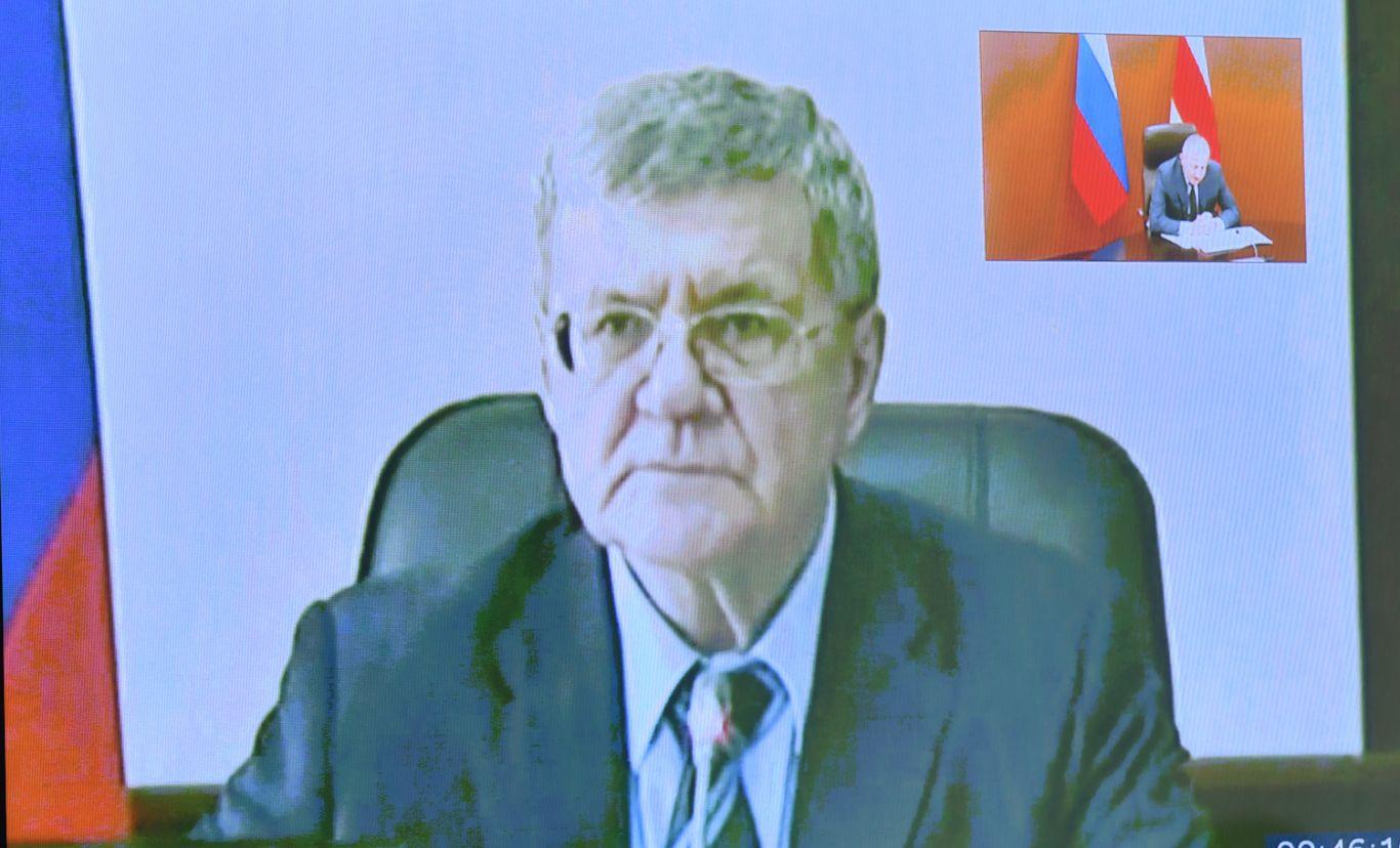 Житель Кизляра попросил Юрия Чайку оказать содействие в строительстве новой школы