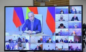 Кабмин Северной Осетии утвердил величину прожиточного минимума и размер взноса на капремонт