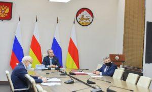 Правительство Северной Осетии утвердило меры поддержки предпринимателей