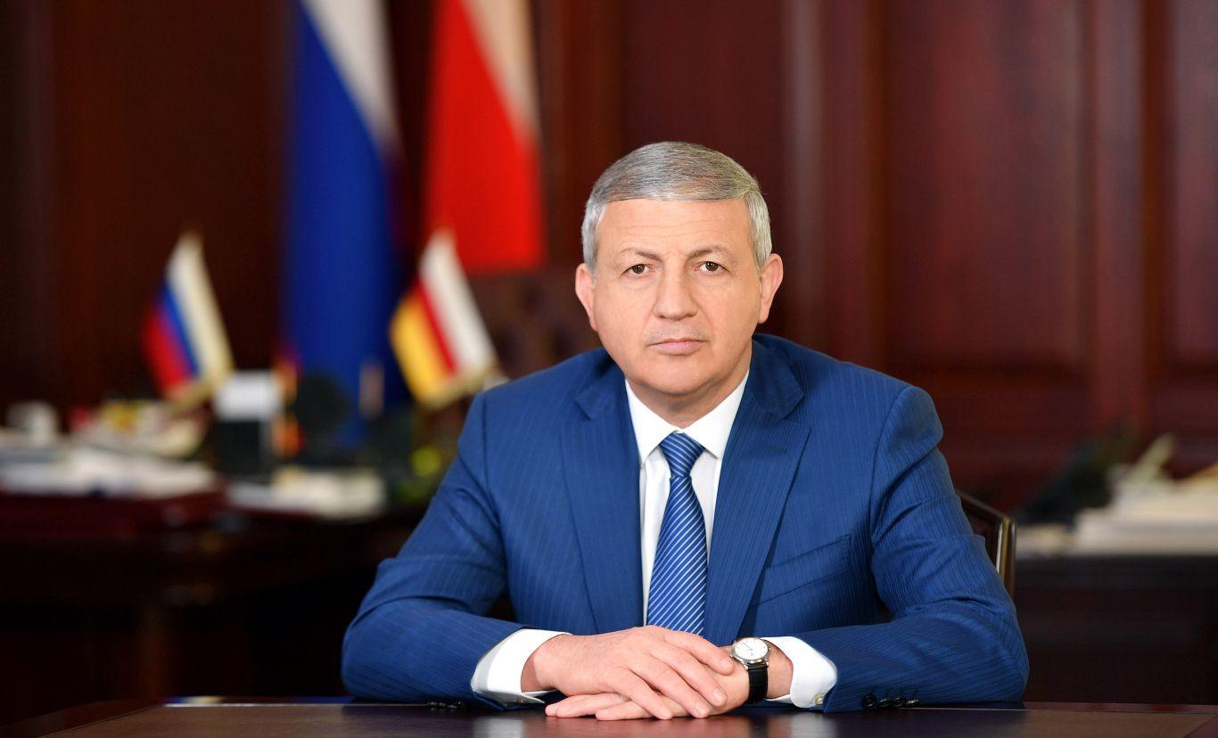 Приветствие Вячеслава Битарова в Международный день защиты детей