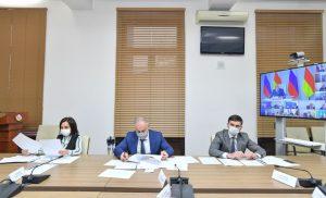 В Северной Осетии продолжается реализация нацпроектов